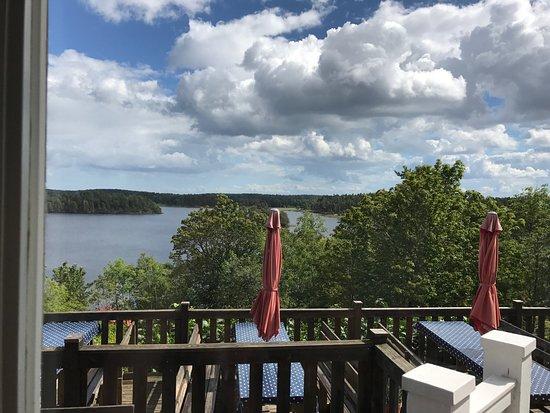 Värmland, Sverige: Gorgeous view.