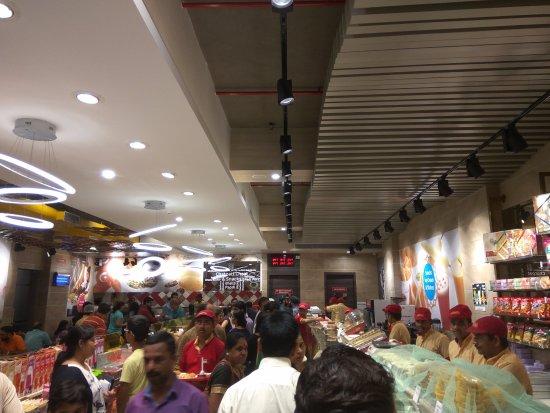 Restaurants In Palm Beach Road Navi Mumbai