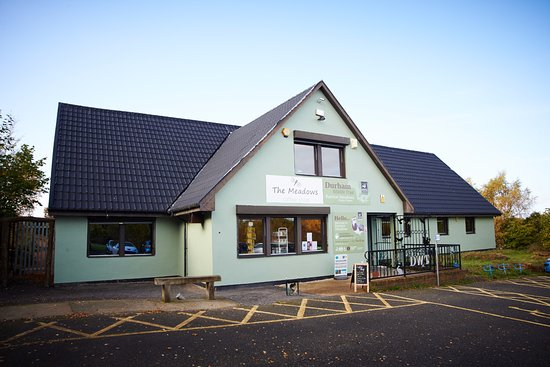 Rainton Meadows Nature Reserve & Visitor Centre