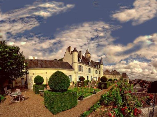La Maison de l'Argentier du Roy Φωτογραφία