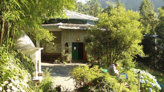 Himalayan Iyengar Yoga Centre, Dharamsala