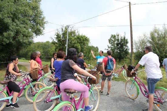 Original Vélo Tour