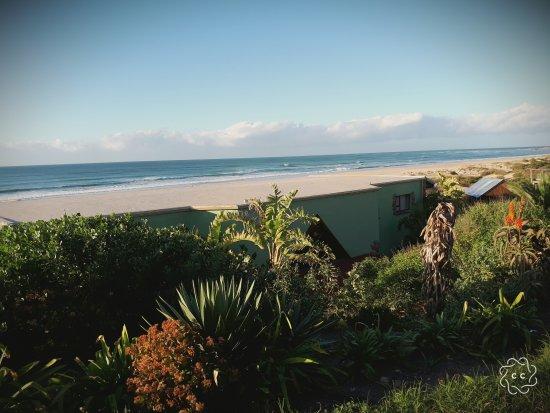 Island Vibe Jeffrey's Bay : Breathtaking views