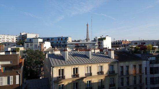 ibis Paris Tour Eiffel Cambronne 15ème : 20170726_080225_large.jpg