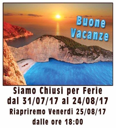 Spresiano, Italia: Ferie 2017