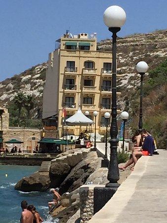 San Andrea Hotel: photo0.jpg