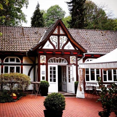 Gehrden, Germany: Berggasthaus Niedersachsen