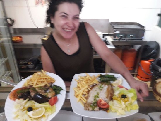 Restaurant Pizzeria Tio Cristobal
