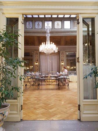Grand Hotel et Des Palmes Photo