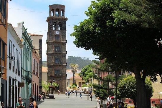 Centro Historico de San Cristobal de la Laguna