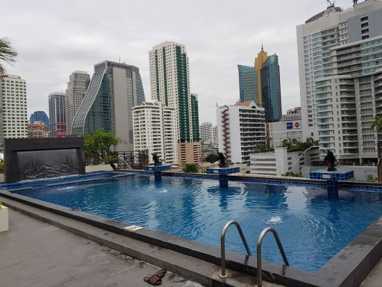 Admiral Premier Bangkok by Compass Hospitality: 20170727_121741_large.jpg