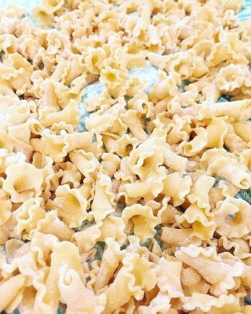 Woy Woy, Australia: Housemade pasta