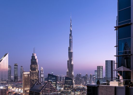 Four points by sheraton sheikh zayed road dubai 143 for Nice hotels in dubai