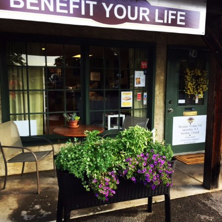 Benefit Your Life Byl Is A Dedicated Gluten Free Bakery And Market Serving