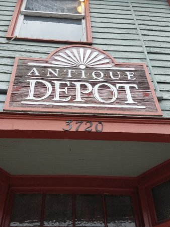 Antique Depot