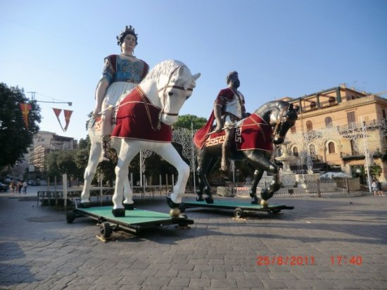 Museo Vara e i Giganti