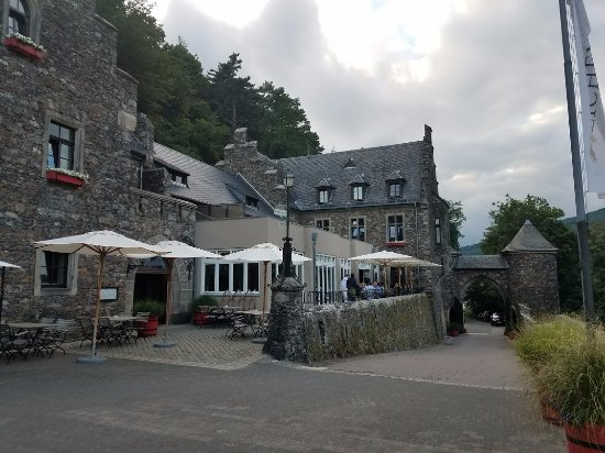 Trechtingshausen, Alemania: Hotel