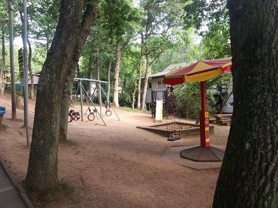 Mechernich, Almanya: Spielplatz