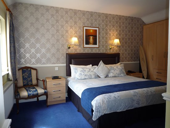 avlon house bed and breakfast bewertungen fotos preisvergleich carlow irland. Black Bedroom Furniture Sets. Home Design Ideas