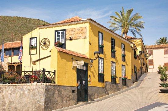 ホテル ルラル センデロス デ アボナ