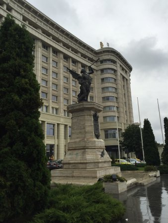 JW Marriott Bucharest Grand Hotel: photo1.jpg