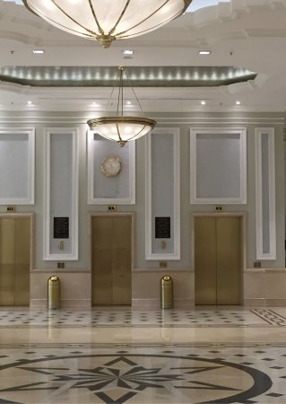 JW Marriott Bucharest Grand Hotel: photo3.jpg