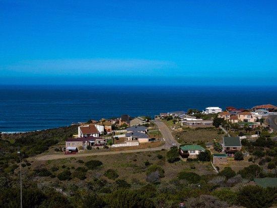 Dana Bay, Sydafrika: Yesterday Unit