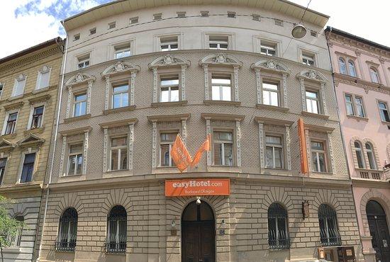 布達佩斯奧克特宮酒店照片