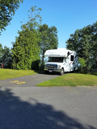 Riviere du Loup Municipal Campground (Camping Municipal de la Pointe) Photo