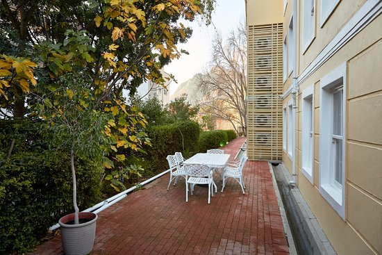 Landscape - Picture of Hastings Hall, Cape Town Central - Tripadvisor