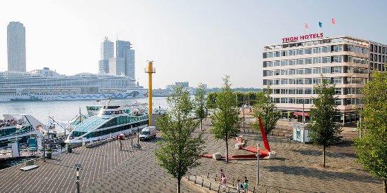 Thon Rotterdam Hotel