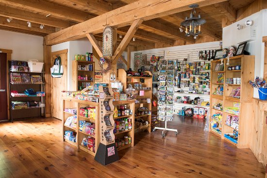 Gordonville, PA: Campground Store