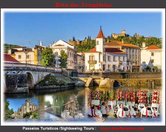 Tomar, Portugal: Templar History