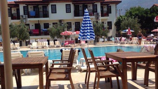 Saray Hotel Hisaronu Reviews
