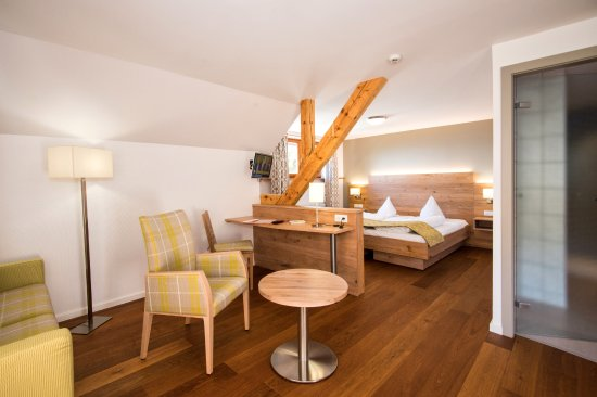 Saint Amarin, Francia: JUNIOR SUITE