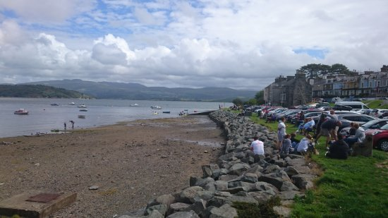 Borth-y-Gest, UK : TA_IMG_20170731_150558_large.jpg