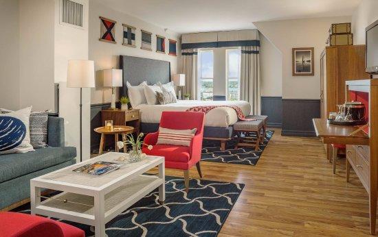 Foto de Portland Harbor Hotel