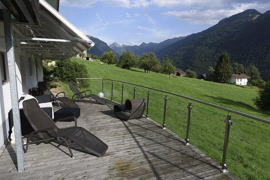 Foto de Sankt Gallenkirch