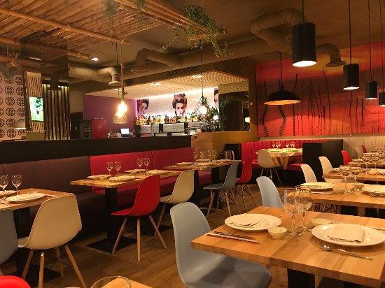 imagen Zen Bamboo en Madrid