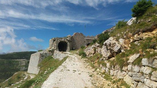 Forti di Campomolon e Cornolò