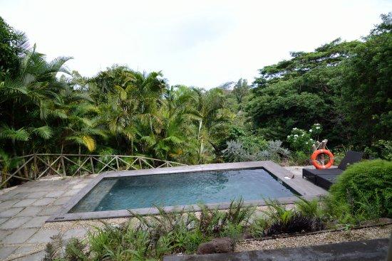 Lakaz Chamarel Exclusive Lodge-bild