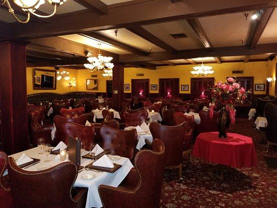 Sycamore Inn Restaurant