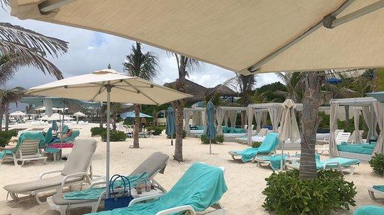 Picture of live aqua beach resort cancun cancun tripadvisor for How many rooms at live aqua cancun