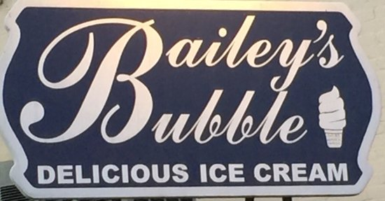 Bailey's Bubble: photo0.jpg