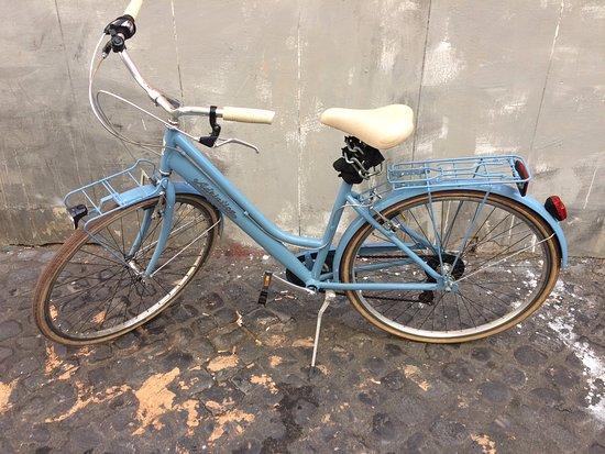 Bike4you Rome