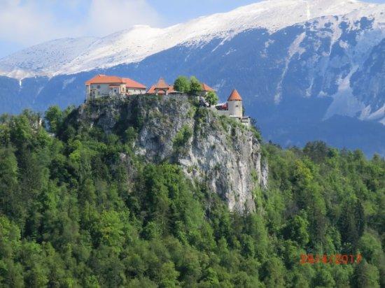 Słowenia Explorer Tours - Day Tours