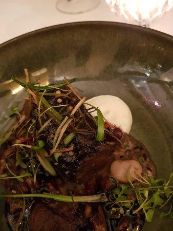 Grande Provence Estate Restaurant: 20170728_210834_large.jpg
