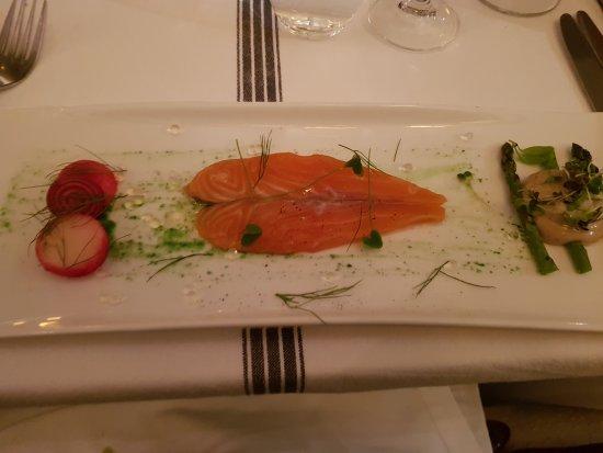 Grande Provence Estate Restaurant: 20170728_194659_large.jpg