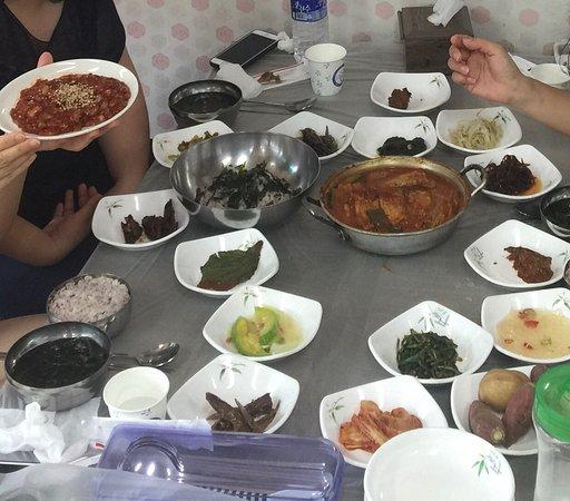 Mokpo, Corea del Sur: photo2.jpg