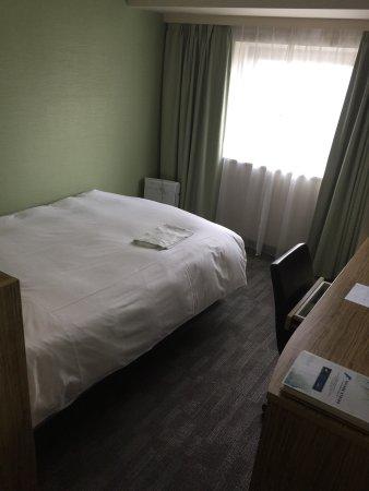 Keikyu EX Inn Takanawa: photo2.jpg